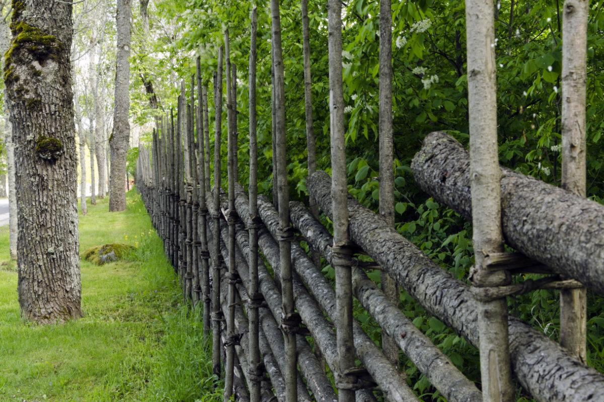 gevlochten-tuinafsluiting