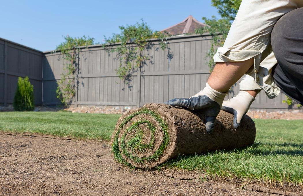 grasmatten voordelen