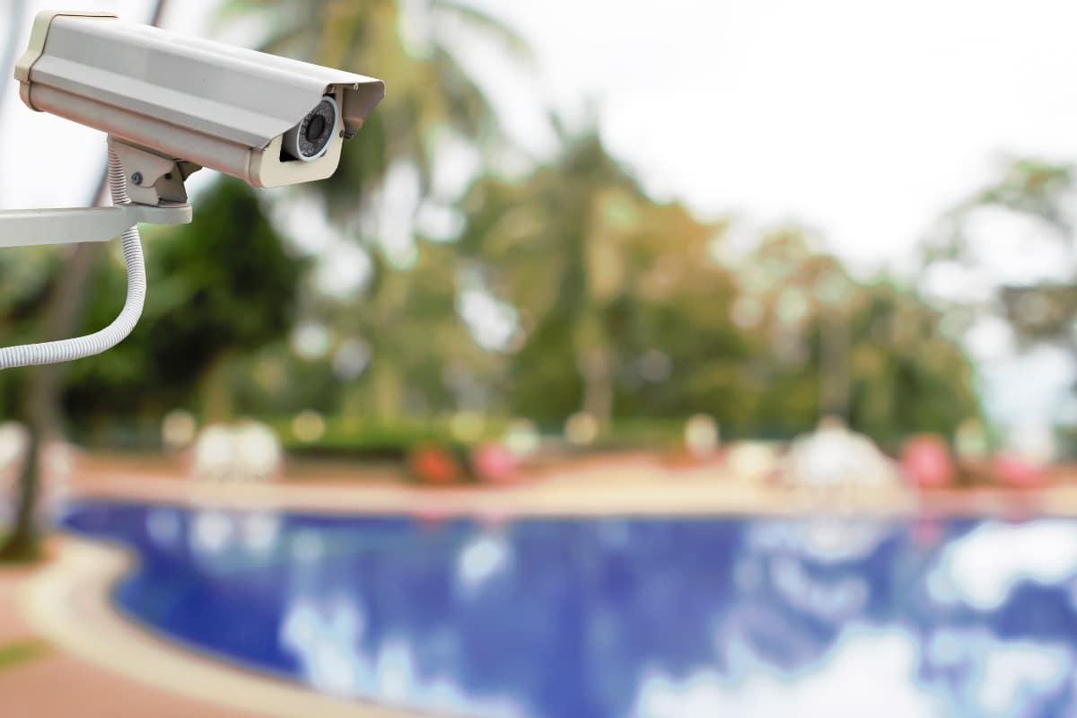 huis beveiligen camerabewaking