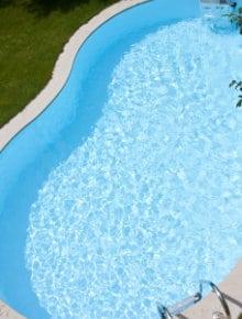 zwembad monoblok